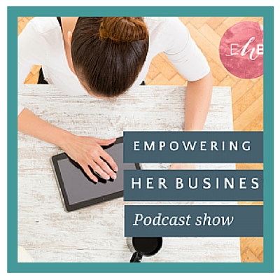 Empowering Her Business